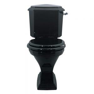 Astoria Deco Close Coupled Cistern & Fittings