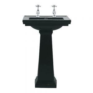 Astoria Deco Small pedestal