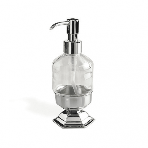 Astoria Free Standing Soap Dispenser