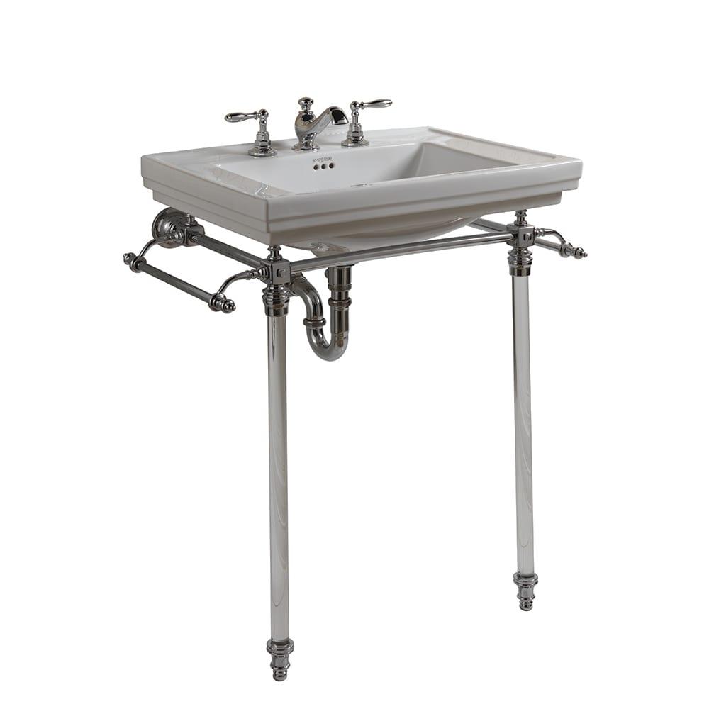 Hardwick Astoria Deco basin stand