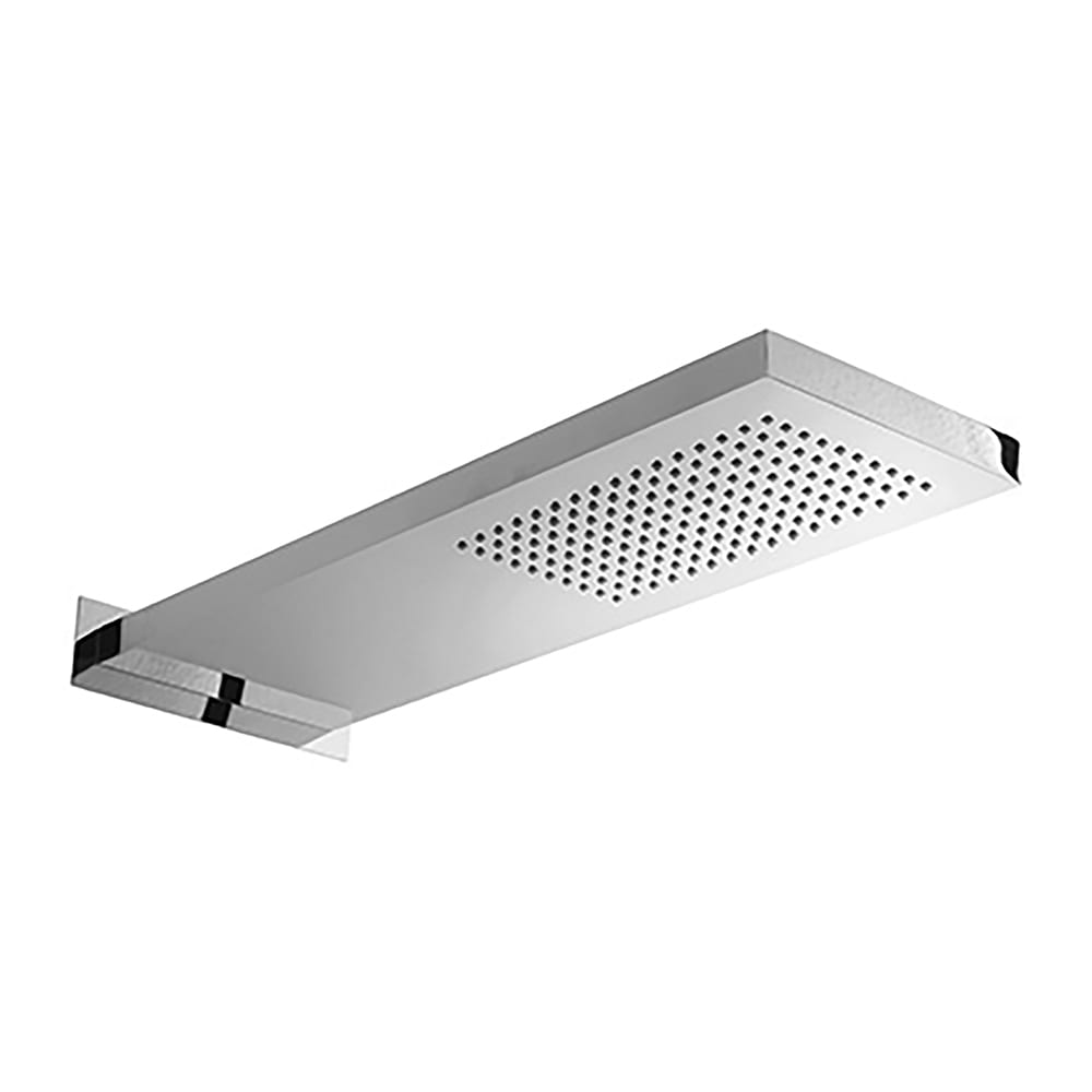Attica Wall Mounted Drench Shower Head