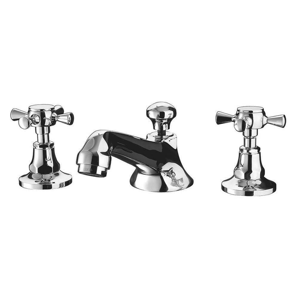 Cou 3-hole basin mixer kit