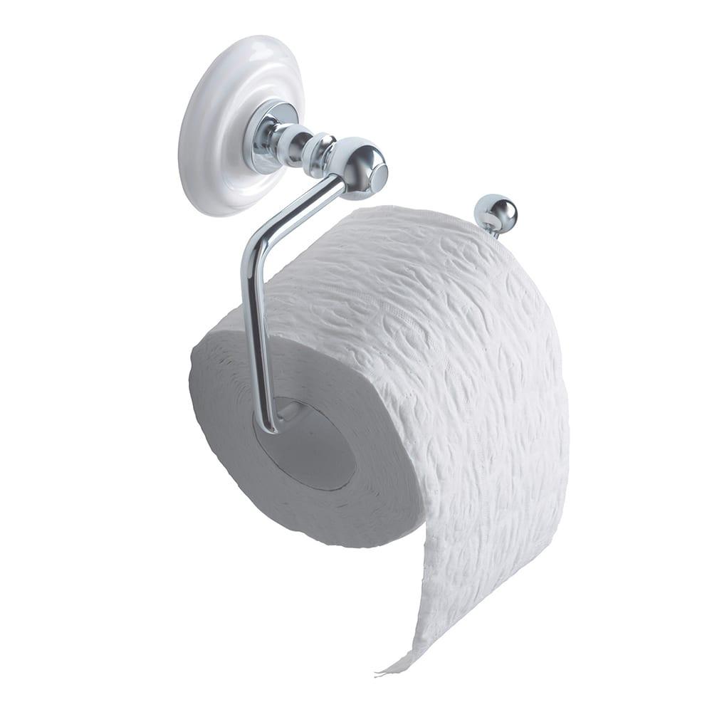 Cambridge Toilet Roll Holder chrome