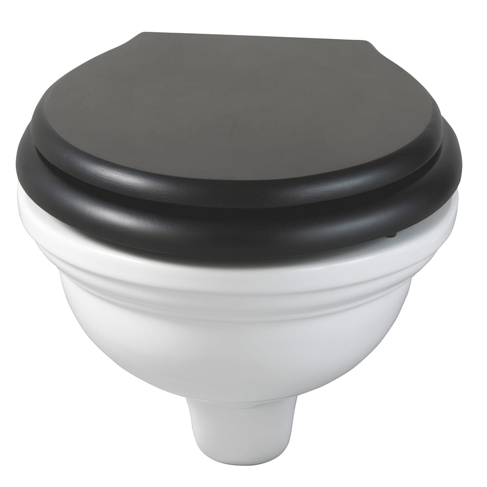 Carlyon Wall Hung Pan (supplied without fittings)