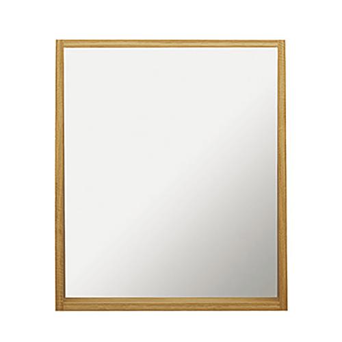 Etoile Canterbury Medium Mirror with Shelf