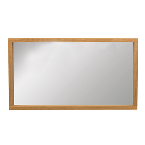Large Box Mirror