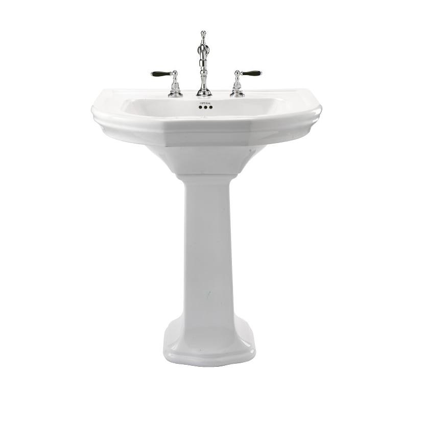 New Firenze Pedestal