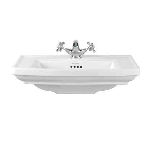 Radcliffe Medium Basin white
