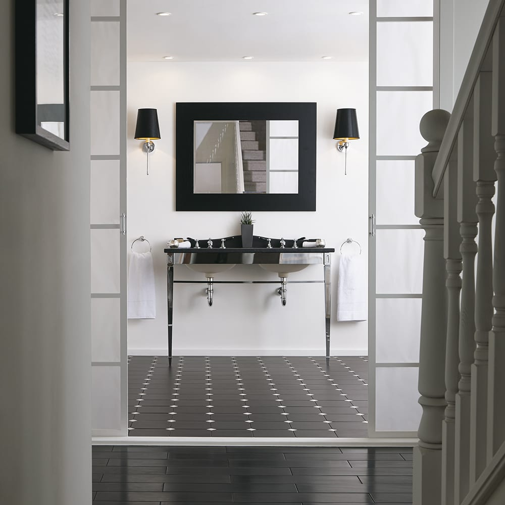 Adare Marble console only