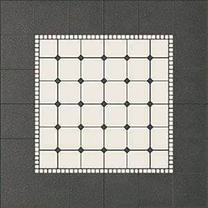 Elizabethan Floor Tile 30x30